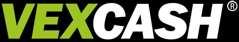 Bildergebnis für vexcash logo transp